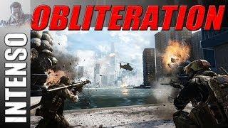 Obliteration: Joguinho Intenso