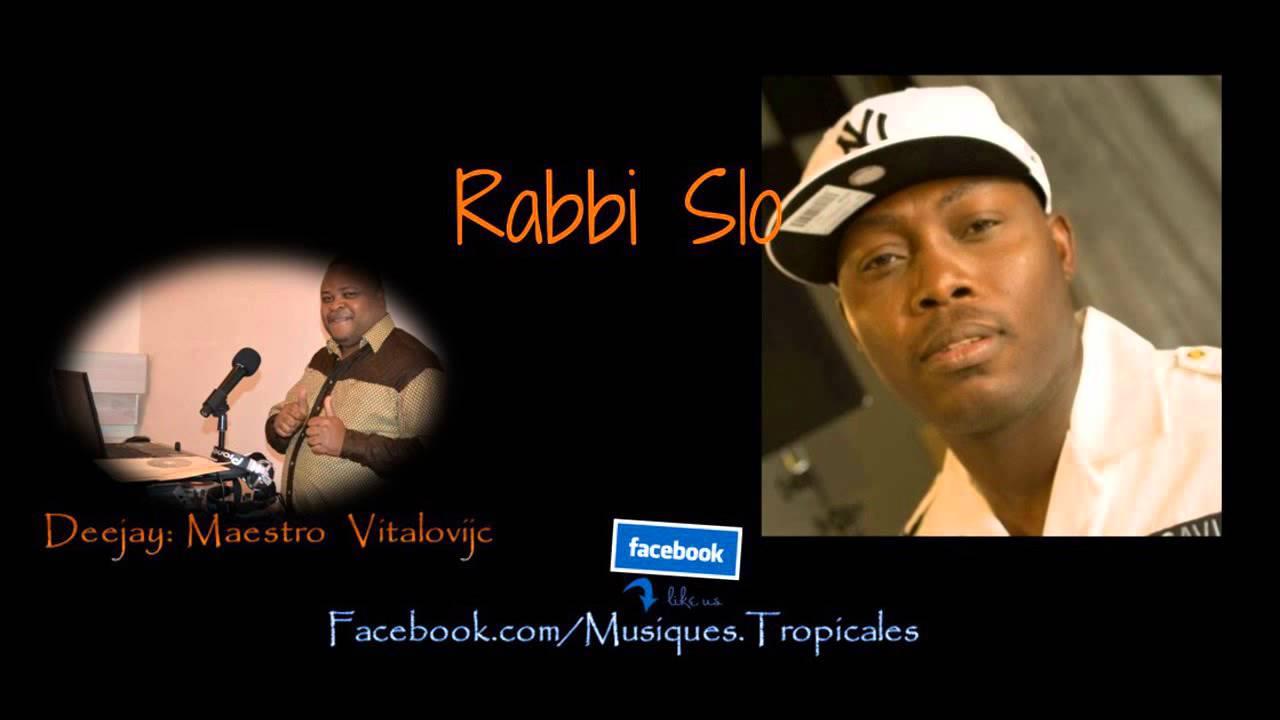 rabi slow
