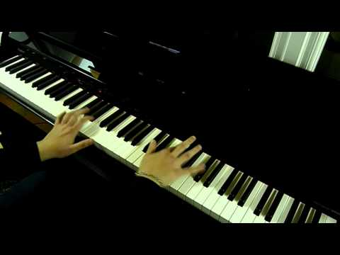 Via Purifico Piano Collections Final Fantasy X