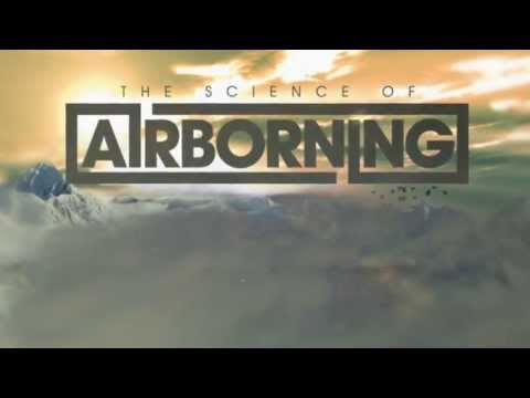 Science of Airborning - Art of Flight spoof - Voleurz - OFFICIAL SPOOF - SNOWBOARD