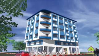 Vente des appartements pas cher à Martil : Groupe Hiba Beach Immoubilier