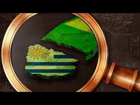 Uruguai Do Brasil? | Nerdologia