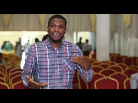 Lagos Digital Marketing Training  Ayokunle Fayipe