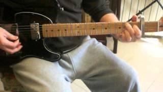 Oh Oh July -- Los Diablos--Acordes de guitarra acompañ.por Guillermo