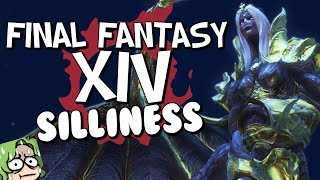 FFXIV Silliness - Ultimate Edition