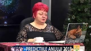 PREDICTII ASTROLOGICE 2015 MINERVA II