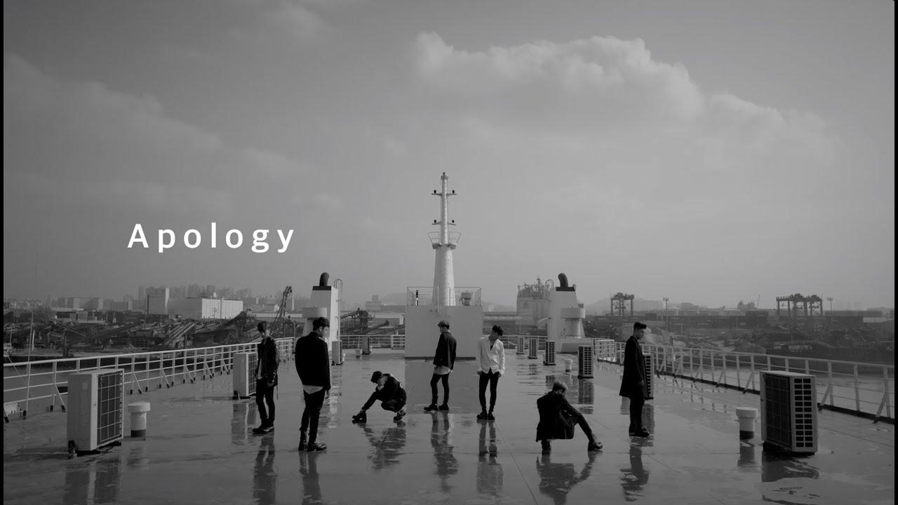 ikon apology dance practice mp4