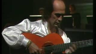 PACO DE LUCIA Concierto De Aranjuez