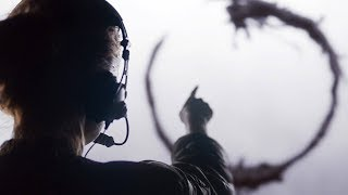 How Could Alien Communication  Work? Offworld episode 6: Arrival