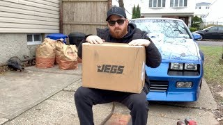 I Finally Bought One! | Tools to Make Working on Your Car Easier!
