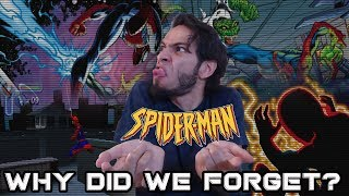 Why Did We Forget? | Spider-Man 2: Enter Electro Review | Kelphelp