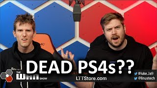 EA Bricks Playstation 4s??  - WAN Show Mar 8, 2019