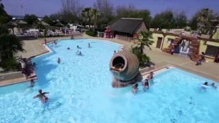 Le Club Farret, un camping de luxe dans l'Hérault - Campings.luxe