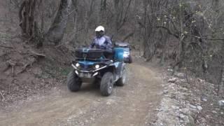 видео Мраморная пещера Крыма: путешествие по лабиринтам подземелья