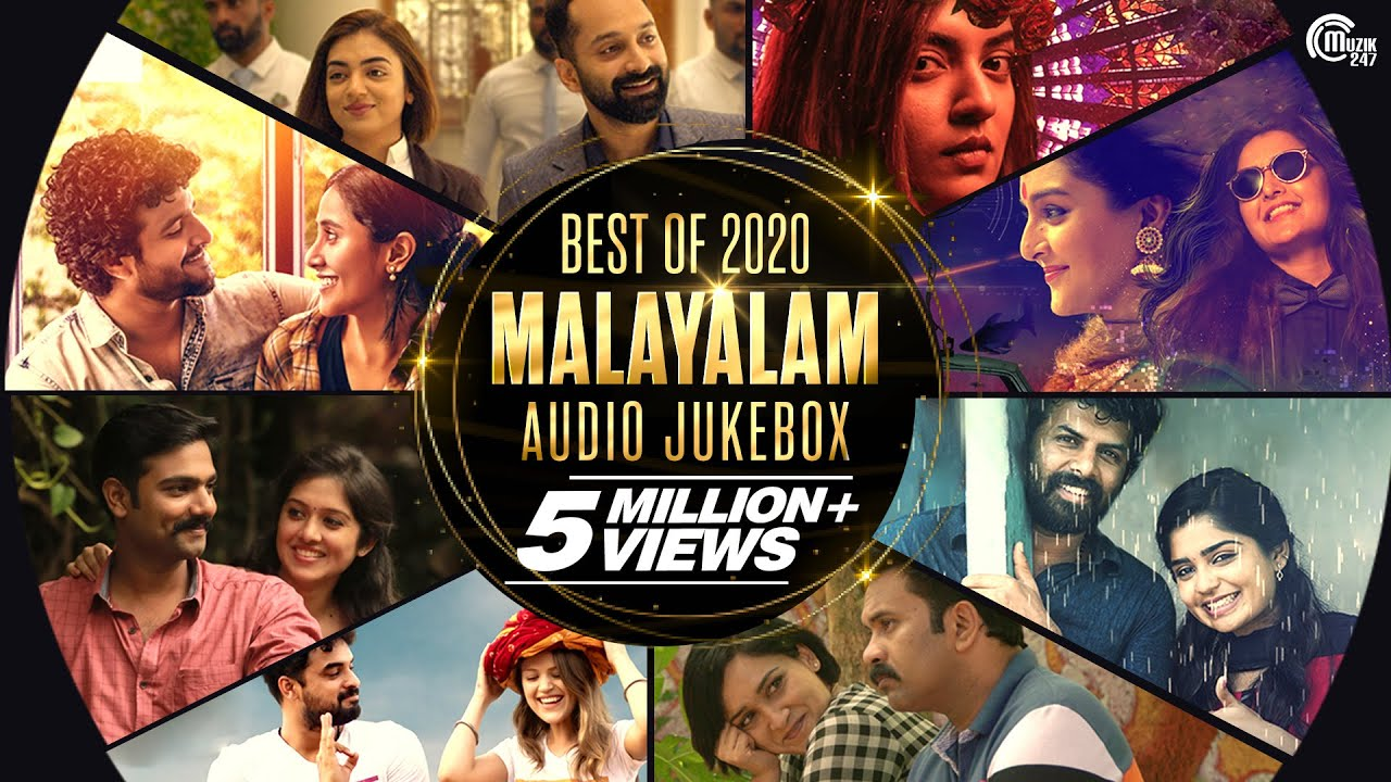Download Best Of Malayalam Songs 2020 | Best Of 2020 | Best Malayalam Songs | Non-Stop Audio Songs Playlist