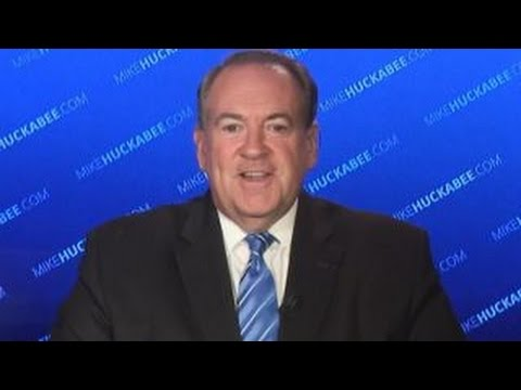 Huckabee reacts to results out of West Virginia, Nebraska