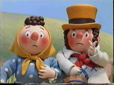 Noddy S Toyland Adventures Series 2 Episode 13 Noddy