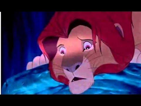 Le Roi Lion - N'oublie pas qui tu es.