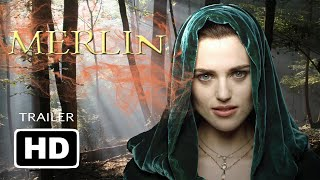 MERLIN - The Path To Victory (Trailer 2019)