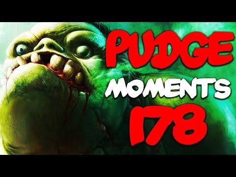 Dota 2 Pudge Moments Ep. 178 thumbnail