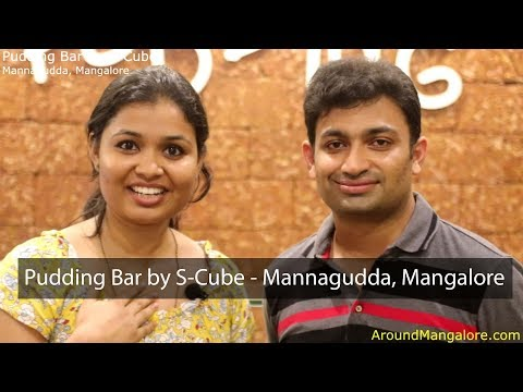 0 - Pudding Bar by S-Cube - Mannagudda