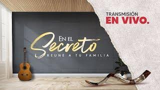 En El Secreto - Servicio de Domingo 29-03-2020