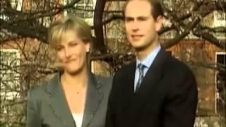 Язык тела  Часть 2  Свадьбы Чарльза и Дианы, Эдварда и Софии