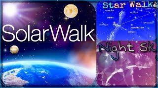 Astronomy Apps for Iphone (Apps for Iphones/Ipads in the App Store)
