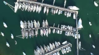 RHADC - Marion to Bermuda Race 2015