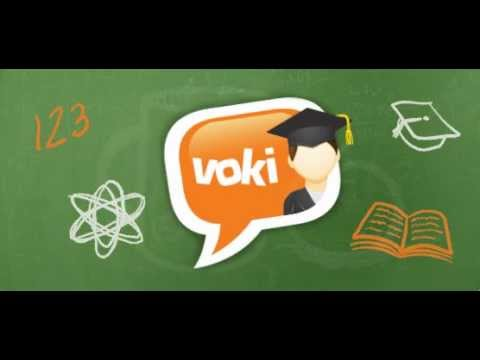 Introducing: Voki Classroom