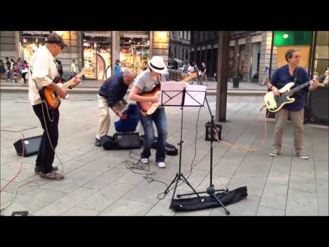 Hang On To Your Love (Sade) cover by