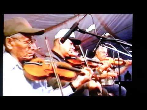 John Arcand-Mel Bedard & 2  Other Fiddler's 2002