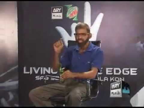 Mountain Dew Pakistani Roadies-Living on the edge!!Thats one Great Comedy.mp4