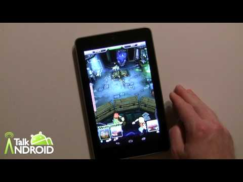 Hands On With Fort Courage for Android