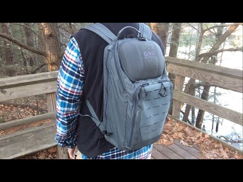 SOG TOC 20 Backpack: Another Solid Performer for Day Hikes, Everyday Carry