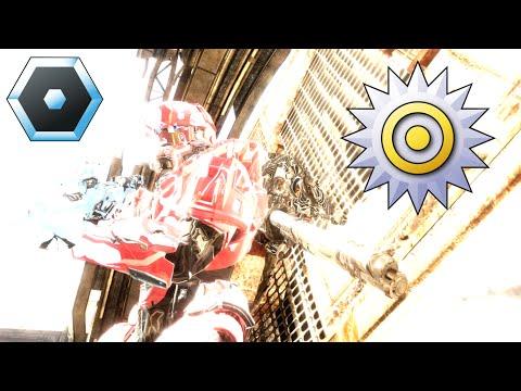 Untouchable Perfection on Stonetown - Halo 2A Genesis Tips & Tricks