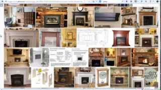 Best Mailbox, Mantel & Mirror Woodworking Plans & Ideas