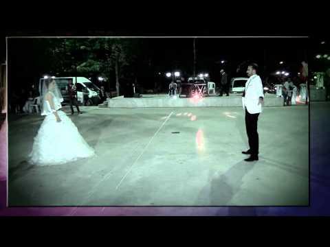 Düğün Girişi-Dila Hanım/Zeybek Siyah Beyaz