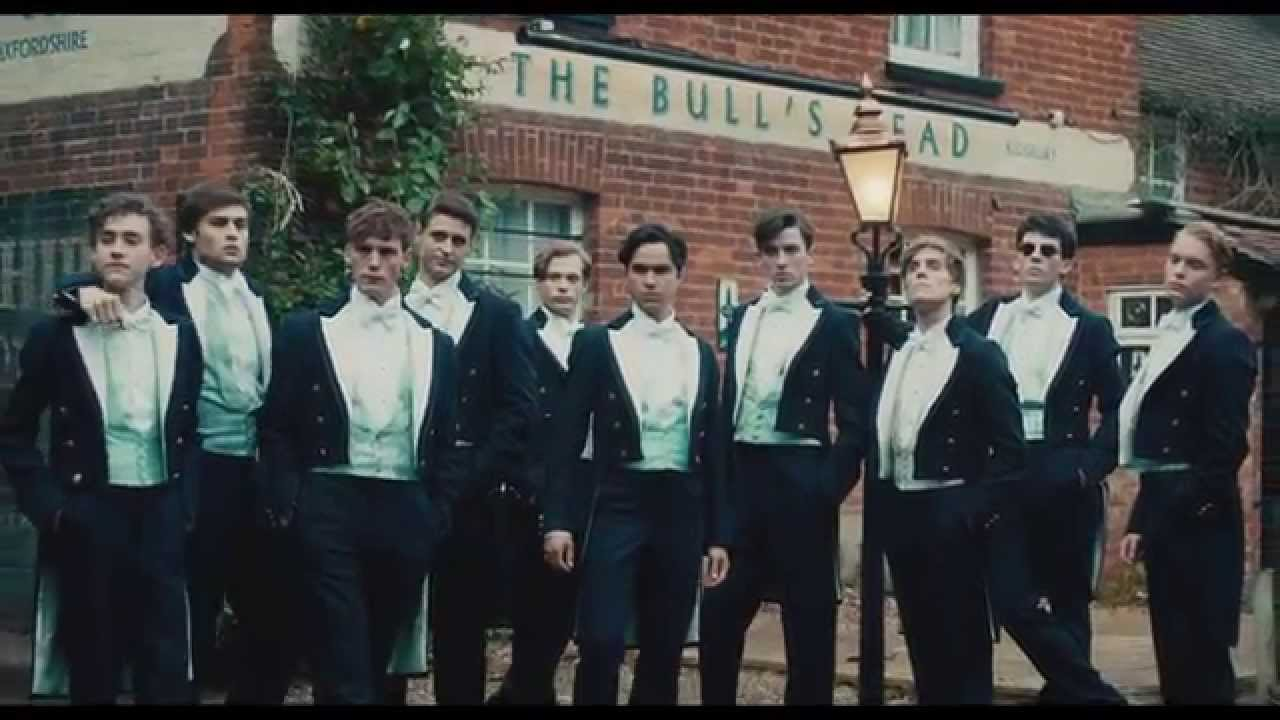 The Riot Club - Offici...