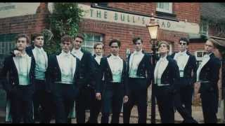 THE RIOT CLUB Trailer | Ron Scalpello