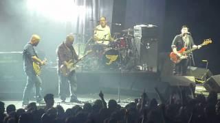 Pixies - Gigantic ( Buenos aires, Argentina)