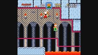 Press Start To Join - Super Mario World part 2