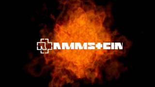 Rammstein - Feuerräder (Instrumental)