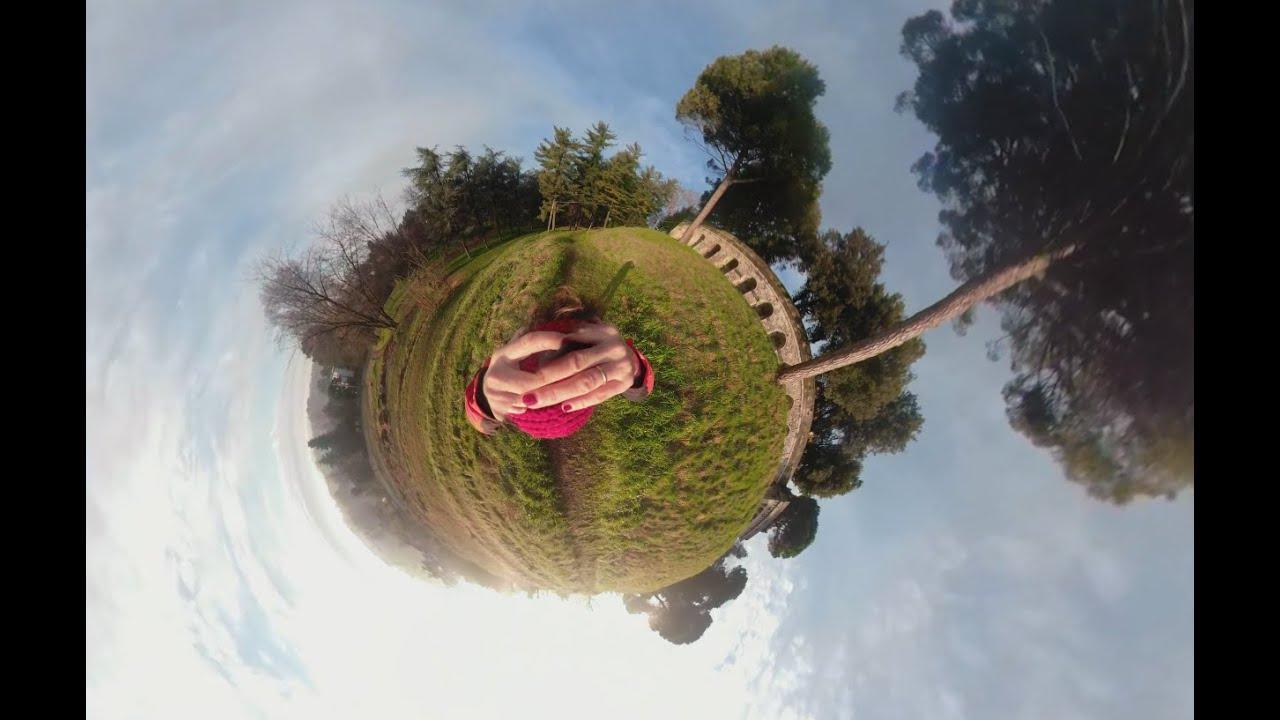 Agenzia EOLO | Il Gigante Inverigo a 360°