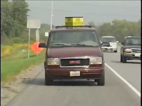 Ohio School Van Driver Training