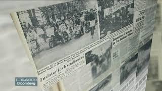 A 50 años de la marcha del silencio