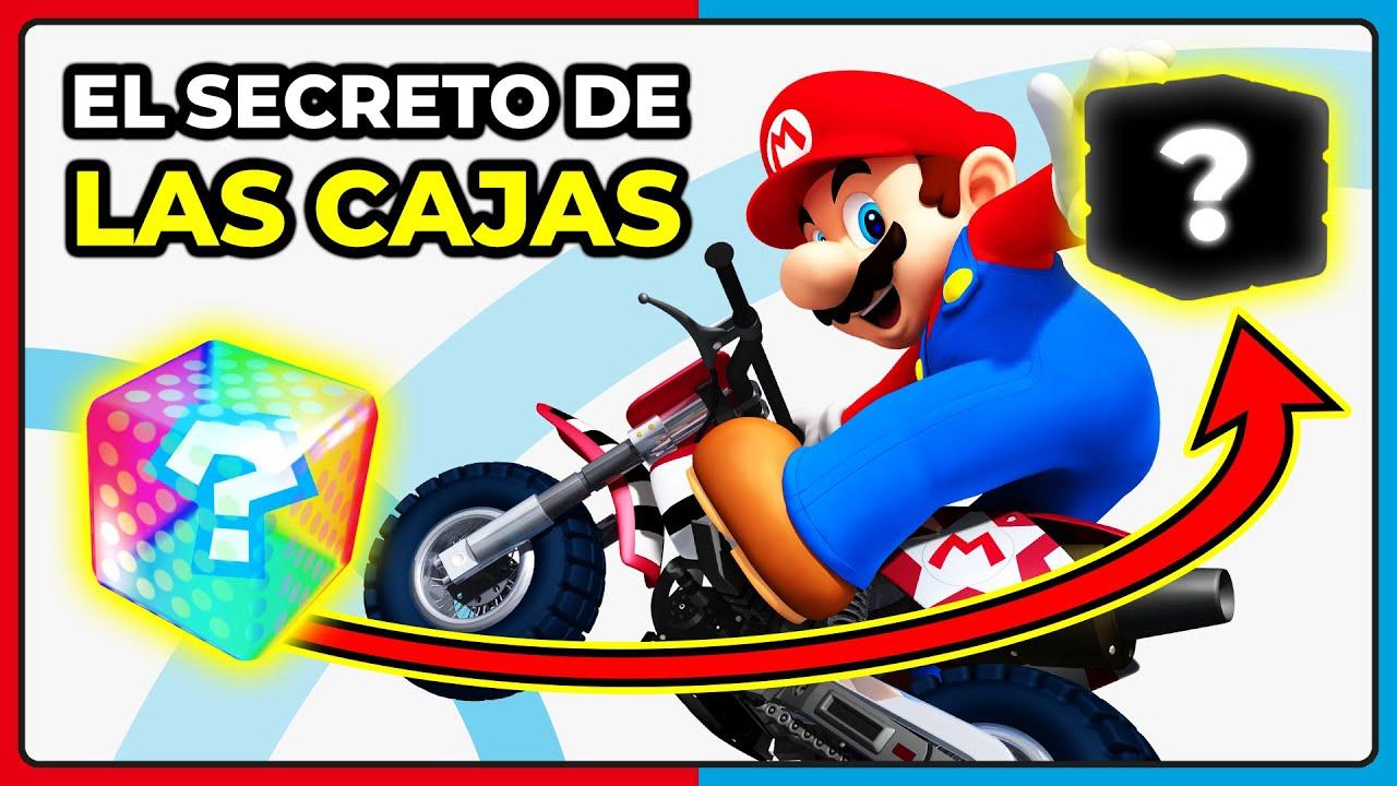 Download 25 Secretos INCREÍBLES 🏎 Mario Kart Wii (Curiosidades)