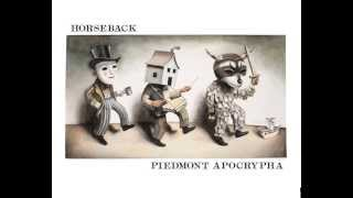 Horseback - Milk and Honey