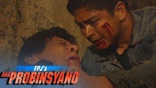 FPJ&#39s Ang Probinsyano Cardo weeps over Julian