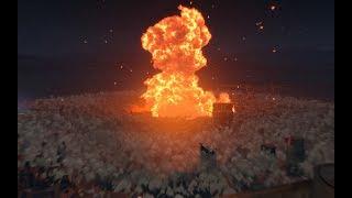 Прохождение Fallout 4 #31 За братство стали,уничтожаем институт,заканчиваем главный сюжет